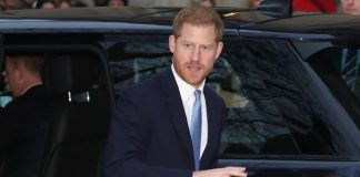 Prince Harry has been accused of(Image: Getty)