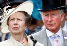 'Deeply respected' Princess Anne will be saved from Prince Charles' firing line(Image: GETTY)