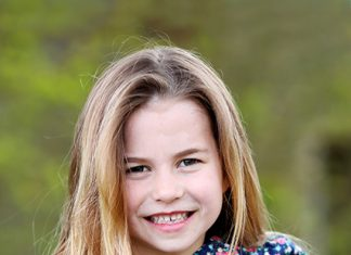 princess-charlotte-celebrates-sixth-birthday