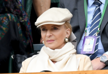 Princess Michael of Kent 'suffering' with blood clots in 'worrying time' for family(Image: Getty)