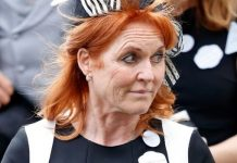 Sarah Ferguson 'changes her tune' about Meghan Markle leaving royal watchers 'surprised'(Image: GETTY)