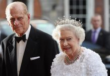 The Queen shares special memory of Prince Philip in sweet message Photo (C) GETTY IMAGES