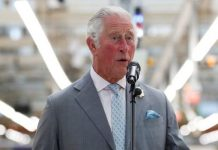 Prince Charles made the comments on Tuesday(Image: GETTY)