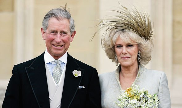 Charles married Camilla in 2005(Image: GETTY)