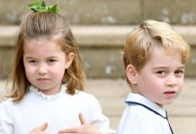 """Prince George is """"more reserved"""" than his younger sister Princess Charlotte(Image: Getty)"""