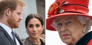 Harry and Meghan v Royal Family: Palace's frustration with Sussexes laid bare by expert(Image: GETTY)