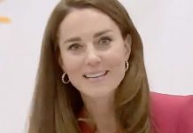 Kate Middleton revealed she and Prince William are yet to see Lilibet(Image: CSPAN)