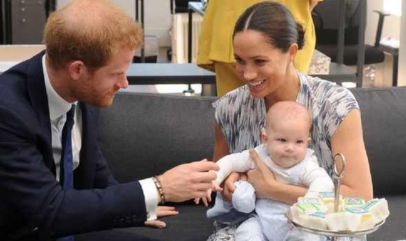 """The clairvoyant also predicted that baby Lili will be a bit of a """"rebel""""(Image: Getty)"""