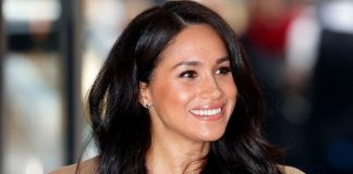 Meghan will give an interview about her book this Sunday(Image: GETTY)