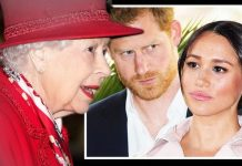 Meghan Markle and Prince Harry stepped down from the Royal Family in March 2020(Image: GETTY)