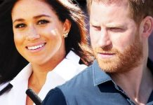 Meghan Markle and Harry to hide pictures of Lilibet for WEEKS 'Haven't even seen Archie!'(Image: GETTY)