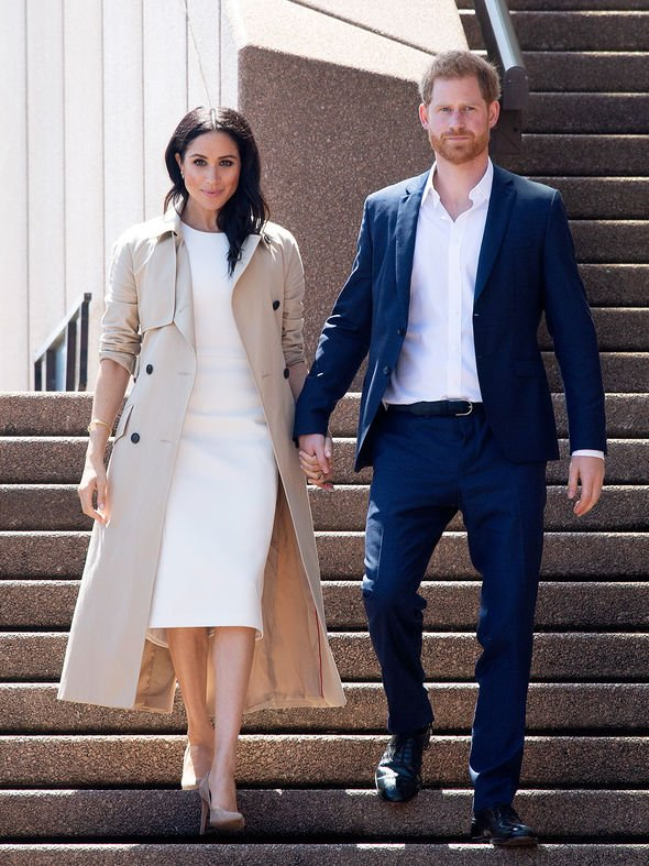 Meghan and Harry have made sensational claims about the Royal Family in recent months(Image: PA)
