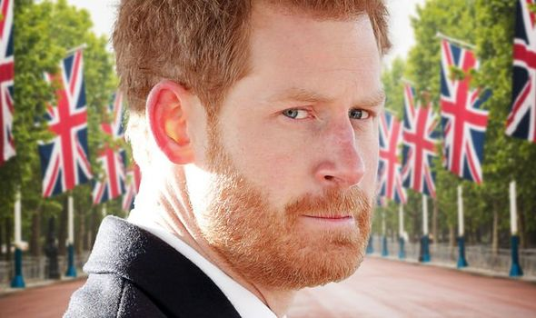 Another private conversation between Prince Harry and members of the Royal Family were leaked(Image: GETTY)