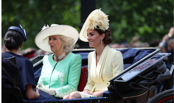 Pearls have been worn by members of the Royal Family for decades(Image: Getty)