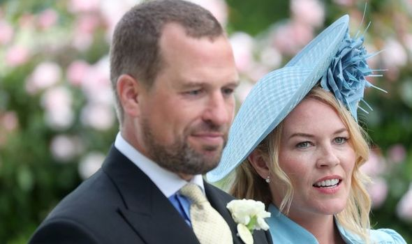 The couple confirmed the financial terms of their divorce today(Image: Getty)