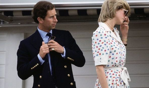 Prince Charles quizzed by Scotland Yard over Princess Diana murder plot(Image: Getty Images)