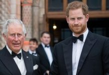 Charles' Father's Day heartbreak as 'gulf widens' with Harry(Image: GETTY)