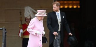 Prince Harry: A commentator described Harry's departure as a 'slap in the face' for the Royal Family(Image: GETTY)