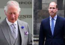 Prince William's fury with Prince Charles in EU law row over Kate(Image: GETTY)