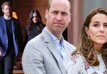 Prince William is second in line to the throne(Image: GETTY)