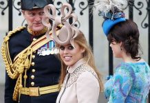 Princess Beatrice and Eugenie wept after reading 'horrible' fashion critique(Image: Getty Images)