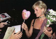 Princess Diana celebrates her 36th birthday(Image: Getty)