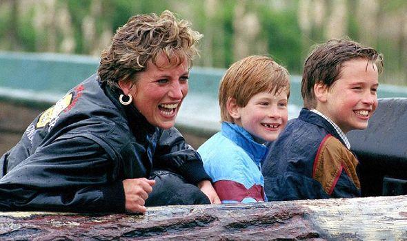 Princess Diana(Image: Getty)
