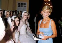 Princess Diana: Ballet 'was important in her life' says Derek Deane(Image: Getty)