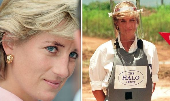 New details on Diana's death: What are latest revelations - the real reason she was in Paris(Image: GETTY)