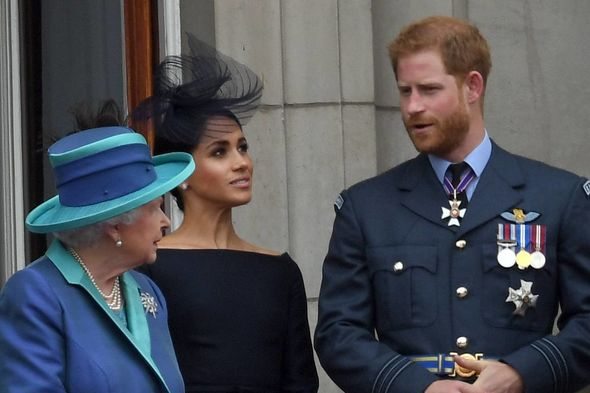 """Republic said Harry and Meghan have shown why the monarchy is """"ridiculous""""(Image: GETTY)"""