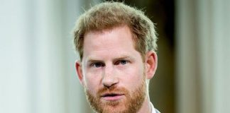 Prince Harry reportedly wants to attend the celebration(Image: GETTY)