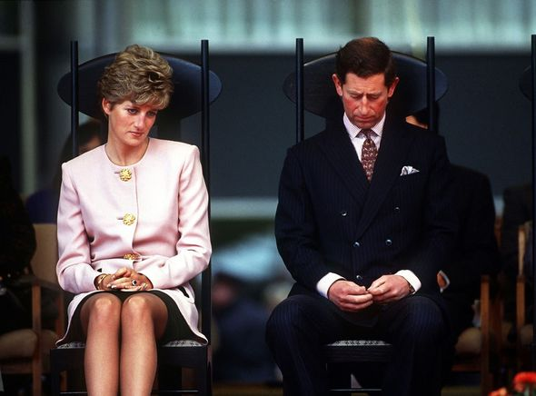 Scotland Yard clarified Charles was a 'witness' and not a suspect(Image: Getty Images)