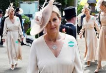 Sophie Countess of Wessex news: Royal in