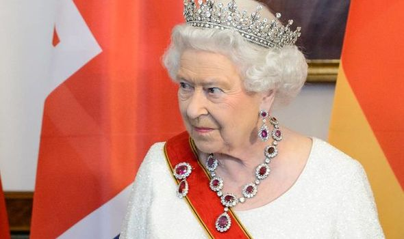 The Queen could be losing Commonwealth support(Image: GETTY)