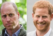 William confessed A-listers refused to work with him before Harry's star-studded doc(Image: Getty)