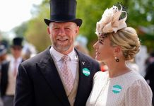Zara Tindall and Mike's 5 best Royal Ascot pictures at 1st official outing since son born(Image: GETTY)