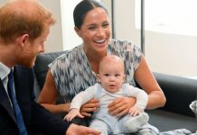 Baby Archie will be refused a title once Prince Charles becomes king(Image: GETTY images)