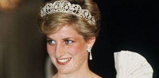 Diana married Prince Charles at St Paul's Cathedral in 1981(Image: GETTY images)