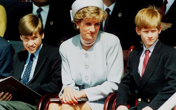 Diana's statue will commemorate what would have been her 60th birthday(Image: GETTY images)