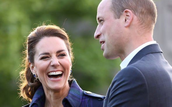Kate and Prince William have increased their workload in recent months(Image: GETTY)