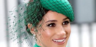 """Meghan has described her children's book as a """"love story"""" in a new interview(Image: GETTY)"""