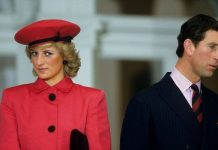 Prince Charles insisted that Diana lose her HRH status(Image: GETTY)