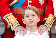 Prince George told about his future role as king 'sometime around' his 7th birthday(Image: Getty)