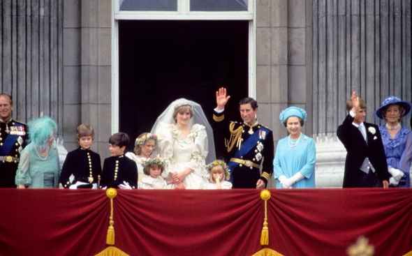 Princess Diana news: The late royal also felt royal aides 'didn't give us a chance'(Image: PA)