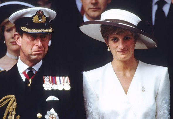 Princess Diana news: Prince William and Prince Harry are expected to reunite on July 1 to unveil a statue of Diana(Image: PA)