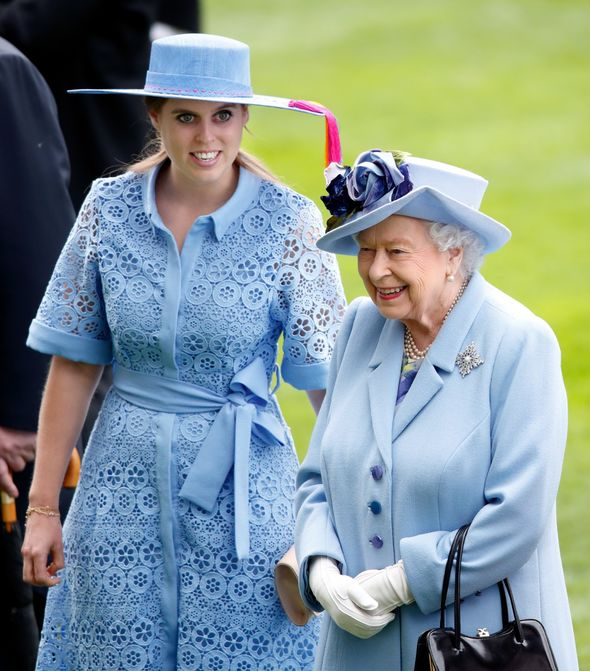"""A source told Us Weekly that the monarch finds the term """"vulgar""""(Image: GETTY)"""