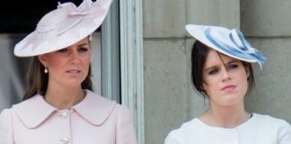 Princess Eugenie 'felt snubbed' by Kate in royal pecking order 'Tough pill to swallow'(Image: GETTY)