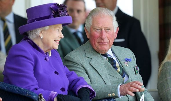 The Queen did not inform Charles of her plans to make him the Prince of Wales(Image: Getty)