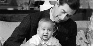 Prince Charles shares cute photo of son William(Image: Getty)
