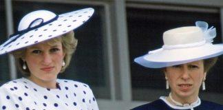 Princess Anne news: